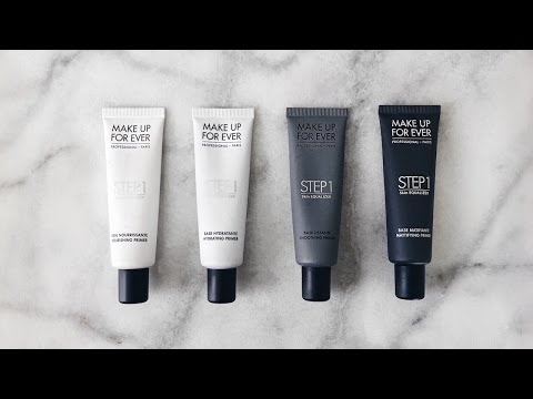 Mufe hydrating primer review