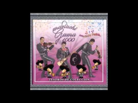 MARIACHI GAMA 1000  -   Musica Disco MIX 70's en inglés