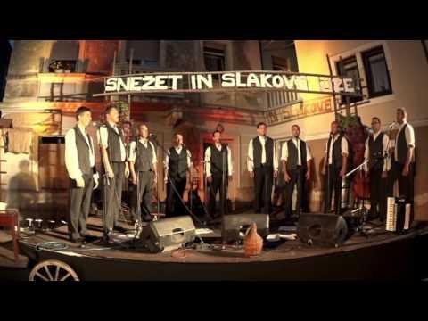 SNEŽET - Z Galienč pa pride … 2007 (Full album)