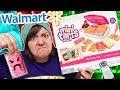 WOULD YOU EAT THIS? Testing Walmart Mini Tarts Pastry Set Craft Kit SaltEcrafter #58