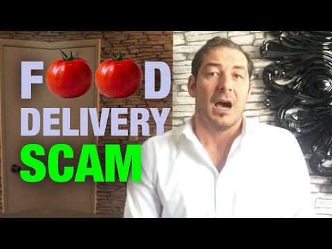 food-delivery-order-scam