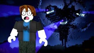 roblox wither storm