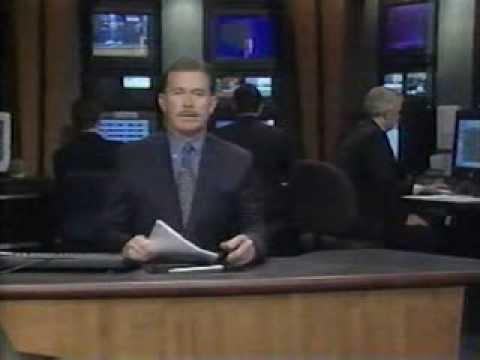 KTUL 8 Trav's Wicked Weather Special (2004 TV Broadcast)