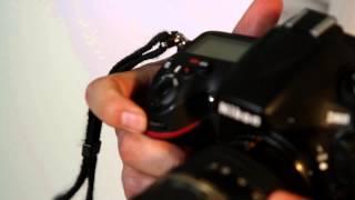 NIKON цуврал хичээл - Камерийн өрц хурдын тухайд