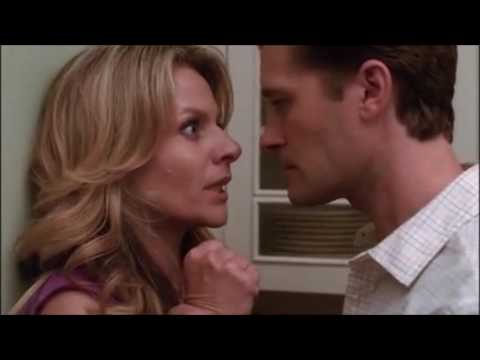 Glee - Will finds out Terri's not pregnant 1x12