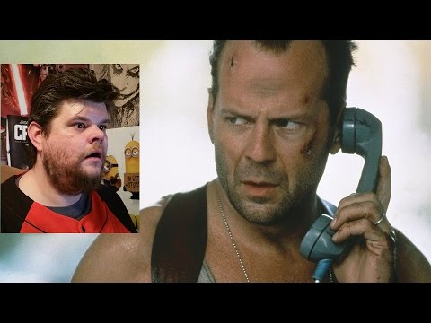 """Die Hard: With a Vengeance"" (1995) Movie Review"