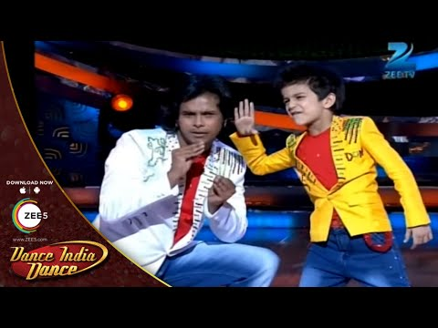 Sachin and Siddhesh Duet Dance Performance...