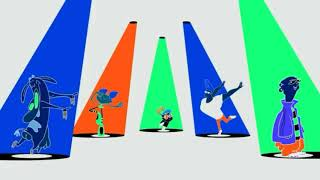 Video Cartoon Network 25th anniversary bumper but it's in G Major download MP3, 3GP, MP4, WEBM, AVI, FLV Juni 2018