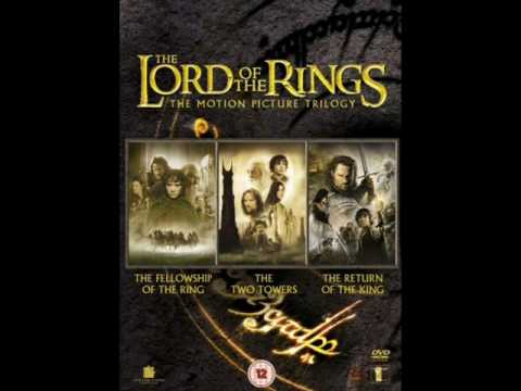 The Lord of the Rings - The City of Prague Philharmonic Orchestra
