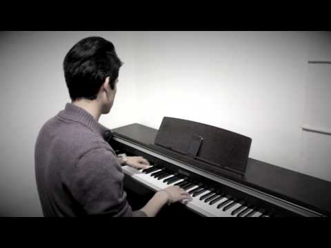 My Everything - Owl City (Piano Cover)