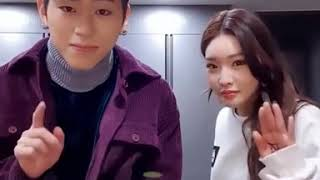 Download Mp3 Zico With Chung Ha - Anysong Challenge