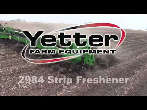 2984 Yetter Strip Freshener