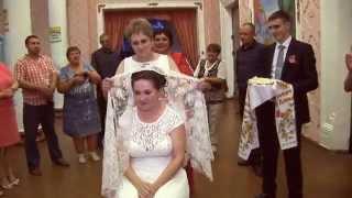 Свадебный клип -  Валентина и Иван
