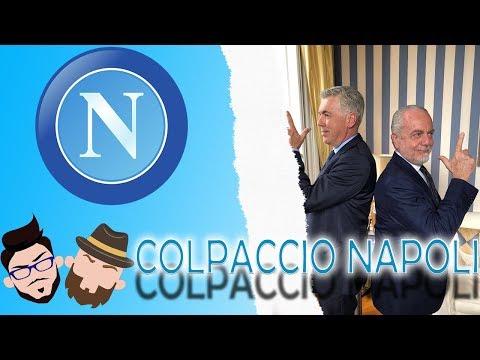 Colpaccio Napoli - News Calciomercato Serie A | Iene Calcio Club