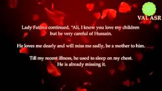 Sayyidah Fatima SA