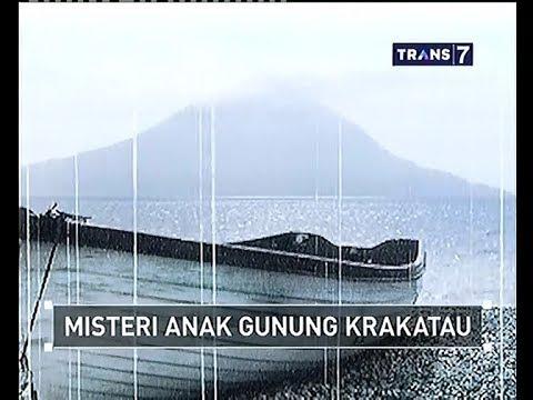 On The Spot - Misteri Anak Gunung Krakatau
