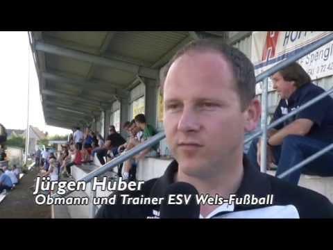 Welser Fußball Sommercup 2016