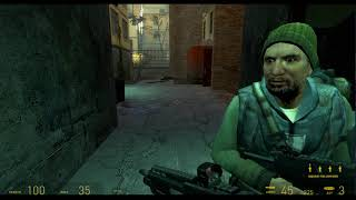 Half-Life 2 P18 MMOD