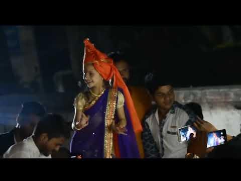 Jai Bhajarang Dipali Borkar Mass Dance
