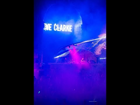 Dave Clarke Tomorrowland Belgium 23/7/2017