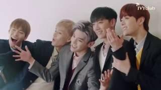 아이비클럽 16F Intro - NCT + 이수민