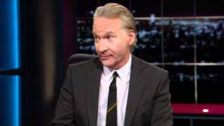 Ann Coulter gets OWNED by Bill Maher