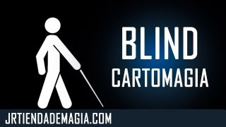 BLIND Revelado :: Truco de magia con cartas [DYNAMO] coincidencia con el espectador imposible