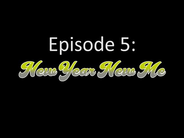 The Internal - Episode 5 - New Year New Me