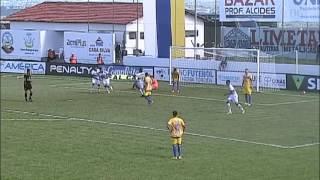 Goianão 2017: Anápolis venceu o Iporá no Estádio Ferreirão