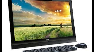 видео Моноблоки Acer