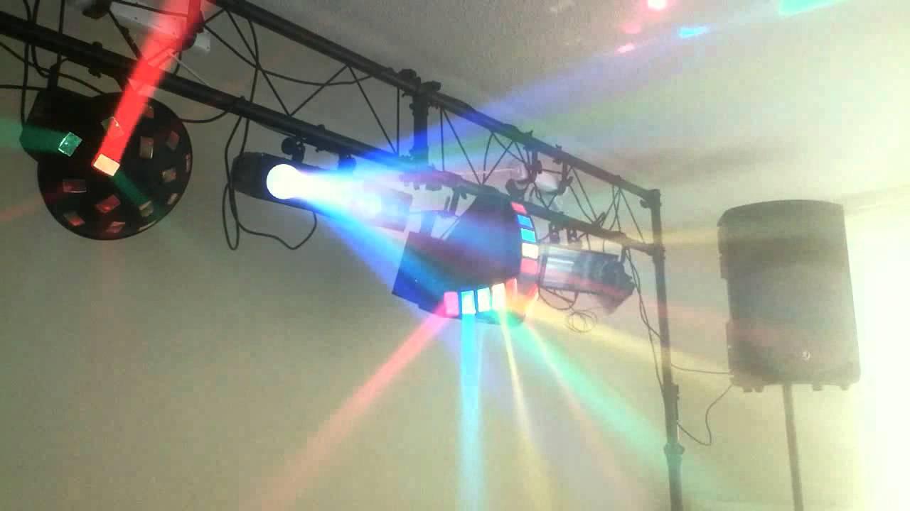 Eliminator Lighting