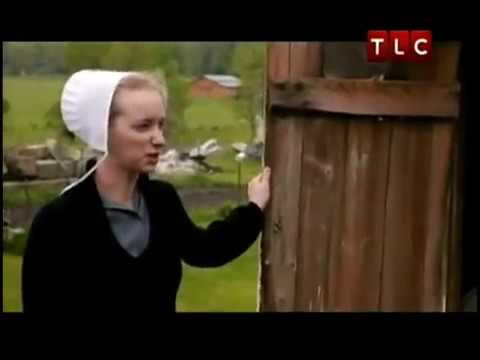 Breaking Amish LA: Sam's Shock at Baby's Colour from YouTube · Duration:  1 minutes 52 seconds