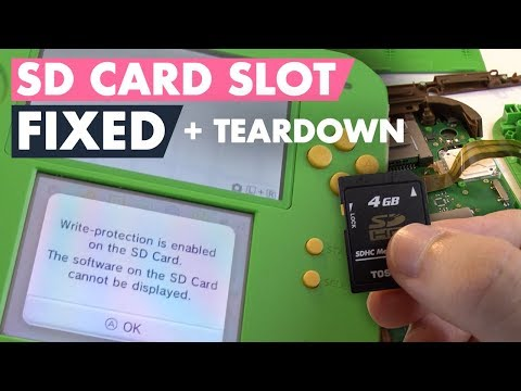 Games Missing On SD Card? How To Fix It NOW - Nintendo 2DS / 3DS