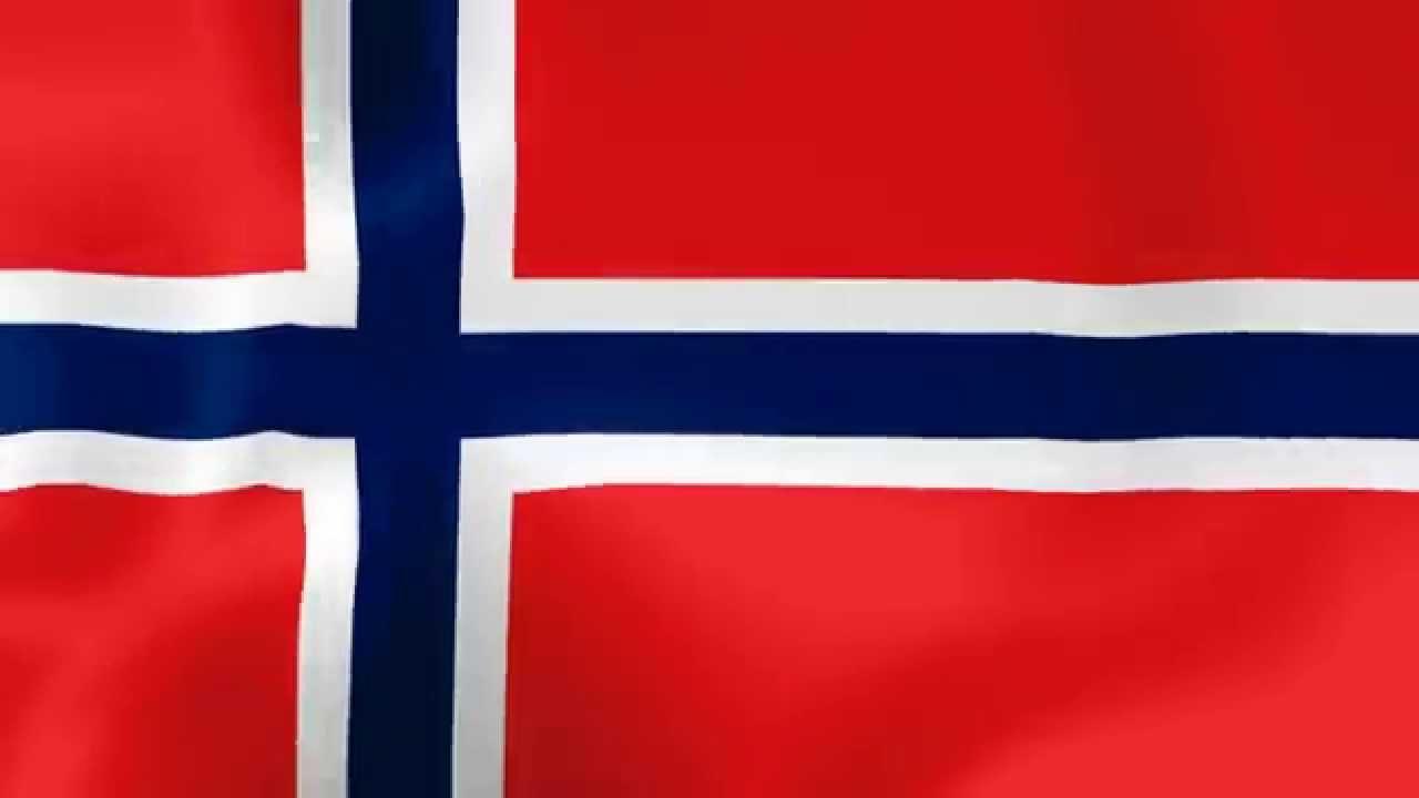 Norway National Anthem - Ja, vi elsker dette landet (Instrumental)