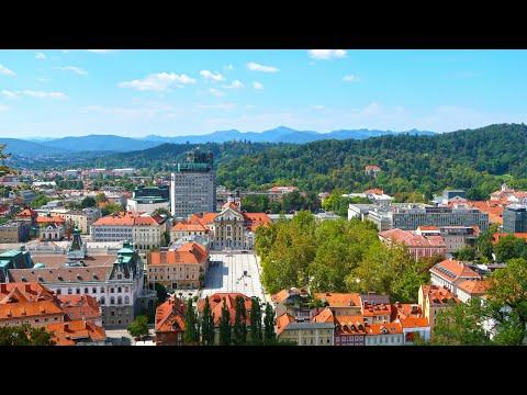 Ljubljana, Slovenia - Travel Guide