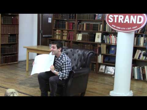 B.J. Novak | The Book With No Pictures