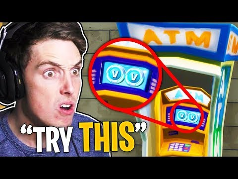 I Watched Lazarbeam Play 1,000 Games, Here\'s What I Learned - Fortnite
