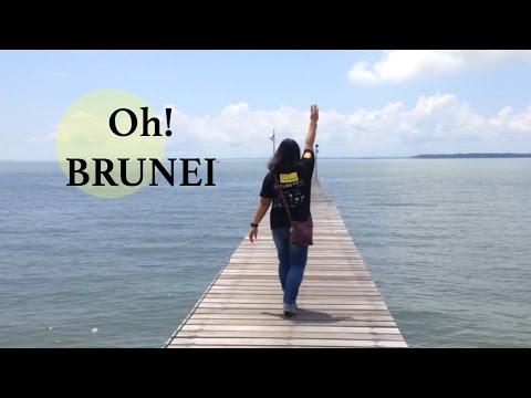 Oh! BRUNEI