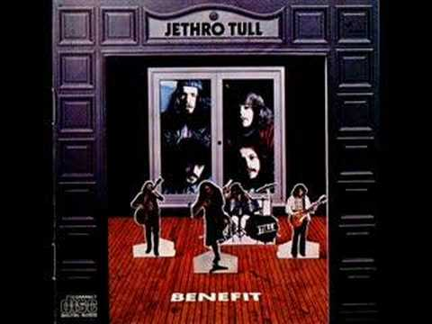 Jethro Tull - To Cry You A Song