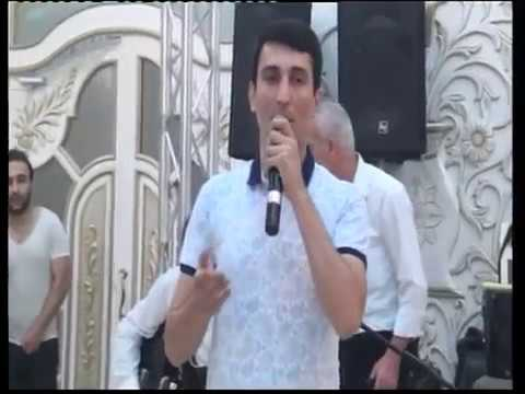 Kamran Kubinkanin Toyu,Xezer Suleymanli gozel sheirler