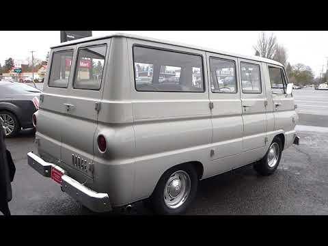 1964 Dodge A100 Van for sale