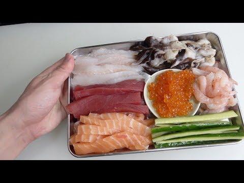 春だしさ。市場で買った魚でさ。『アレ』作りたいよね?