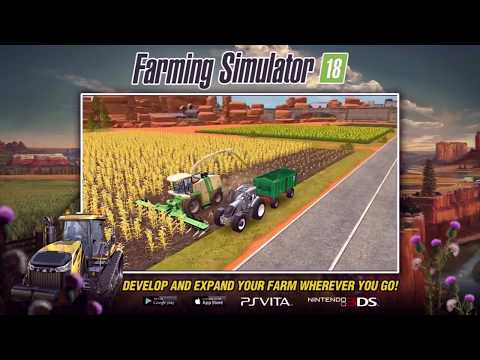Top 4 Best Farming Simulator Games In Android & Ios