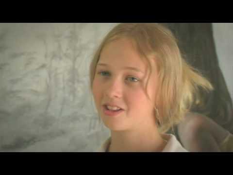 Gifted Indigo Child 01
