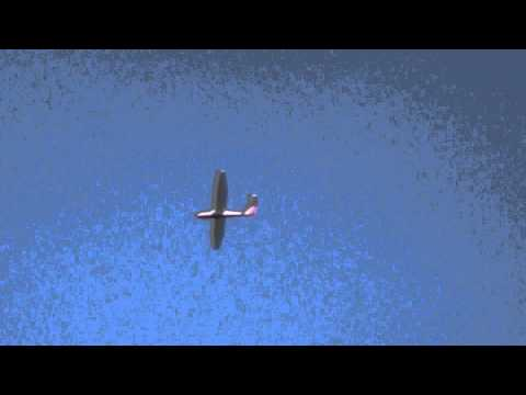 Seagull Pilatus B4 F-Schlepp