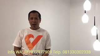 Mitra Pebisnis PayTren Kenapa Wajib Hadir di VISION DAY PayTren Surabaya ini alasannya