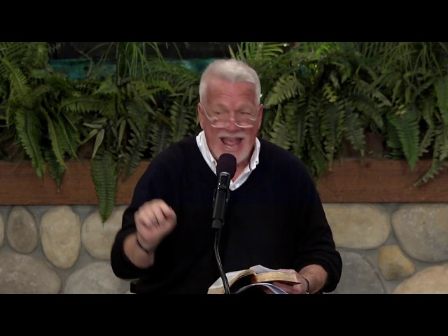 Sovereignty, Authority And Being Stress Free - Romans 13:1-5 - Jon Courson