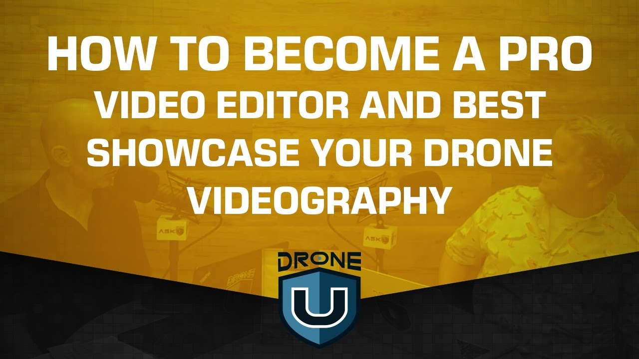 How to Become a Pro Video Editor and Best Showcase Your ...