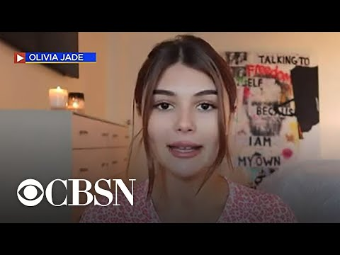 Olivia Jade returns to YouTube for the first time since parents' arrest thumbnail