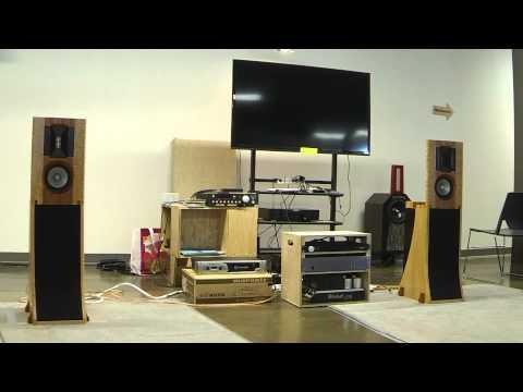 2014 Kentucky DIY Audio Show